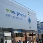 Talking to GE: their take on business needing a framework