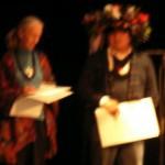 Jane Goodall speech at last night's Support REDD+ Gala
