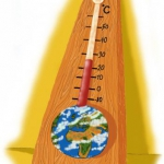 The climate index risk and Italy…