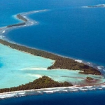 An emotional exchange between Tuvalu and the EU at the official negotiations