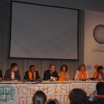 Full Live Report: Intragenerational Inquiry on Climate Solutions calls Yvo de Boer, youth and negotiators